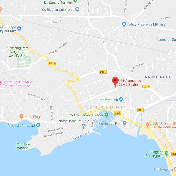 Cabinet psychopraticien Toulon Sanary thérapie émotionnelle